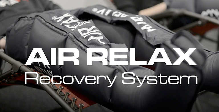 Air Relax Recovery System